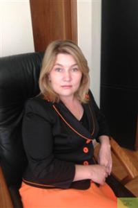 Липатова Найля Гарриевна
